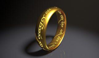 o senhor dos anéis