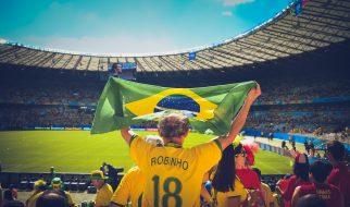 História da Copa do Mundo de Futebol