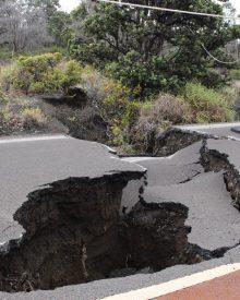 Por Que Ocorrem Terremotos