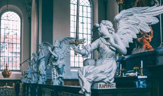 nomes de anjos