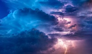 semear nuvens