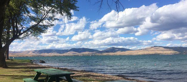 Lago Mais Transparente do Mundo